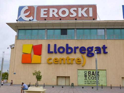 CC Llobregat Centre, Cornellà